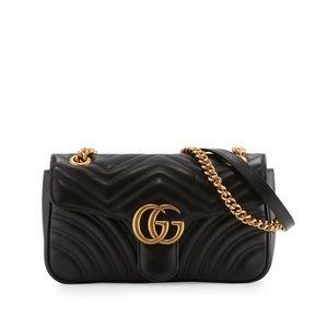 1fadde348a2 Gucci · Gucci Marmont Shoulder Bag